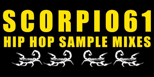 Scorpio61 Sample Mixes